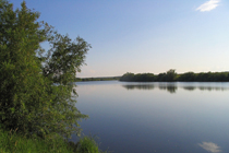 Тояново озеро (Томск, Россия)
