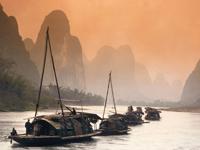Небесная река Хуанхэ