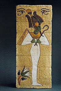 ДРЕВНИЙ ЕГИПЕТ. Коллекция скульптурных репродукций. Новый Акрополь