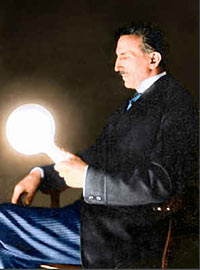 «Новый Акрополь». Лекция «Никола Тесла: гений, опередивший время»