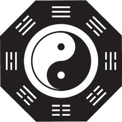 Триграммы Инь-Ян
