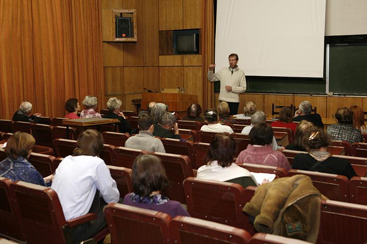 Курсы в Культурном центре «Новый Акрополь». Курс развития памяти