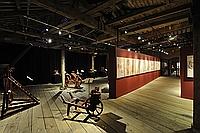 Выставка о Леонардо да Винчи «Гений да Винчи» в Москве