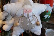Рождественский фестиваль в «Новом Акрополе». Новогодняя игрушка. Мастер-класс