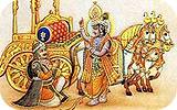 Курс лекций по философии: лекция Мудрость Древней Индии
