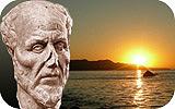 Курс лекций по философии: лекция Плотин и Александрийская школа