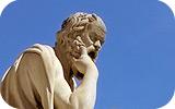 Курс лекций по философии: лекция Античная этика - Сократ