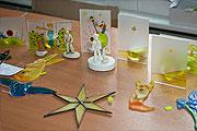 Рождественский фестиваль 2011. Ярмарка подарков