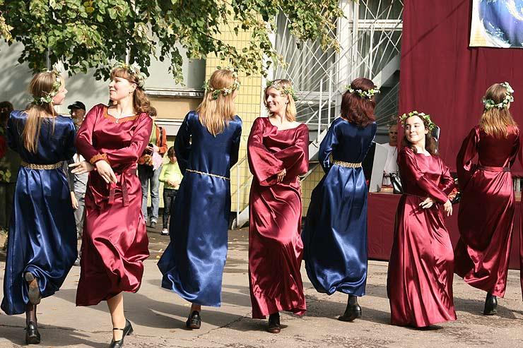 Школа танцев москва мастер класс как сделать #15
