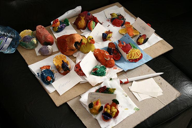 Международный экологический праздник «День птиц»