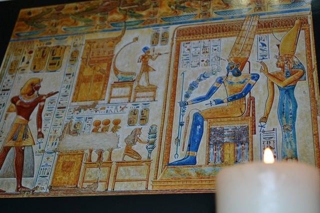 Прикоснитесь к тайнам Древнего Египта