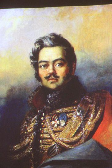 Вечер «Героям 1812 года»