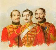 Вечер «Героям 1812 года».