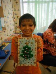 Новогоднее настроение - всем детям!.