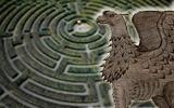 Выставка «Лабиринт. Дракон. Единорог... О чем говорят символы».