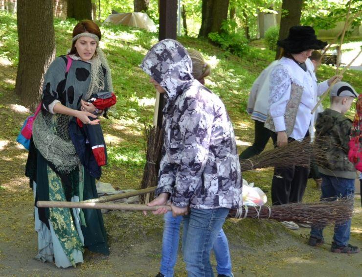 Калининградские акропольцы помогли собрать более 20 000 руб. в помощь бездомным животным