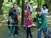 Калининградские акропольцы помогли собрать более 20 000 руб. в помощь бездомным животным.