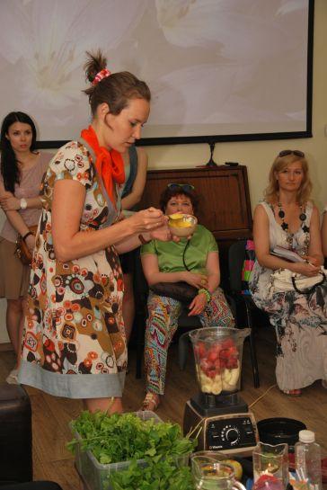Благотворительный фестиваль «Витаминизация»