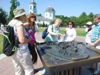 Экскурсия в музей-заповедник «Царицыно» с мастер-классом по фотографии.
