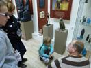 Выставка «Вечная мудрость Древнего Египта» в Новосибирске.